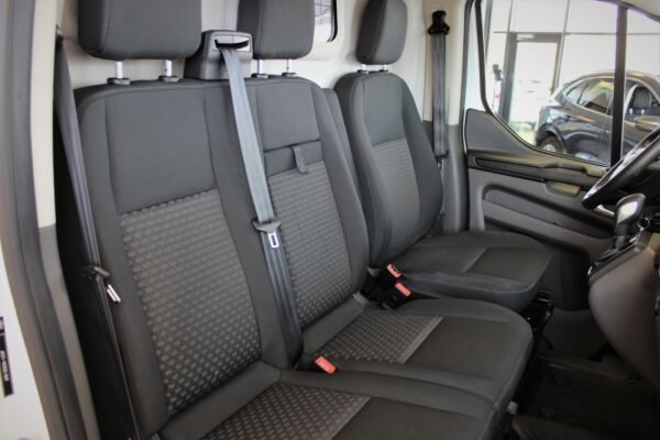 Ford Transit Custom 280L 2,0 TDCi 130 Trend aut. billede 11
