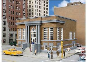 WalthersCornerstone 933-3493 HO Scale Public Library Building Kit