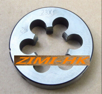 32mm x 1.5 Metric Right hand Die M32 x 1.5mm Pitch CAPT2012