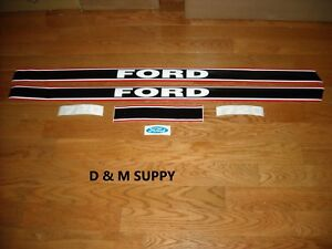Ford-1720-tractor-hood-decal-set