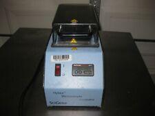 Scigene Hybex Microsample Incubator Powers Up Great