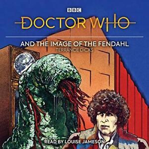 Doctor-Who-Et-The-Image-De-Fendahl-4th-Novelisation-Dr-Par-Dic