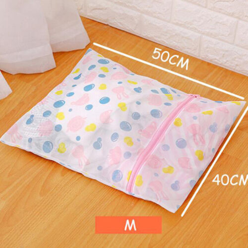 Printing Laundry Bag Home Supplies Protective Large Size For Washing Machine CO