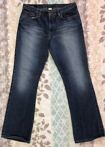 41f9d67e2f2 Womens Abercrombie And Fitch Jeans Size 10 Slim Blue Factory Washed ...
