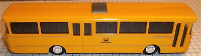 German Post Bus Setra S 140 Es H0 1/87 #gd4 Å Superior Performance Automotive Model Building