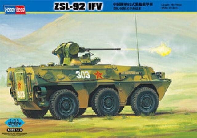 Hobbyboss 1/35 82454 ZSL-92 IFV