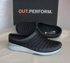 MERRELL APPLAUD BREEZE Slip-on Shoes  Women's 10 M  NEW   Black