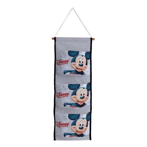 Mickey Mouse Hängeorganizer Hängeaufbewahrung Aufbewahrungstasche y77 w2033