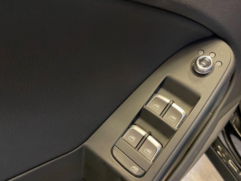 Audi A4 1,8 TFSi 120 S-line Avant - billede 8