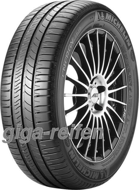 4x Sommerreifen Michelin Energy Saver+ 205/55 R16 91V GRNX