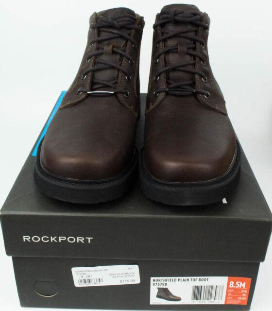 Rockport Men Northfield WP Plain Toe