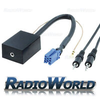 AUX IN Adaptor for Audi A2 A3 A4 A6 A8 TT MP3 iPod Aux Input CTVADX001