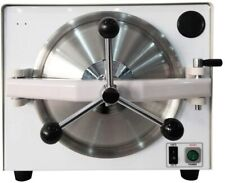 Dental Medical 18l Autoclave Steam Sterilizer Tr250m Sterilization Equipment Us