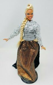 Disney Wrinkle In Time Mrs. Which Oprah Barbie - New Outfit Only