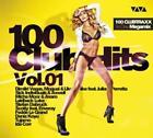 100 Club Hits Vol.1 von Various Artists (2015)