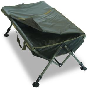 Carp Cradle x Unhooking 104x62x39cm Deluxe Karpfenmatte Carp Care Unhooking Mat