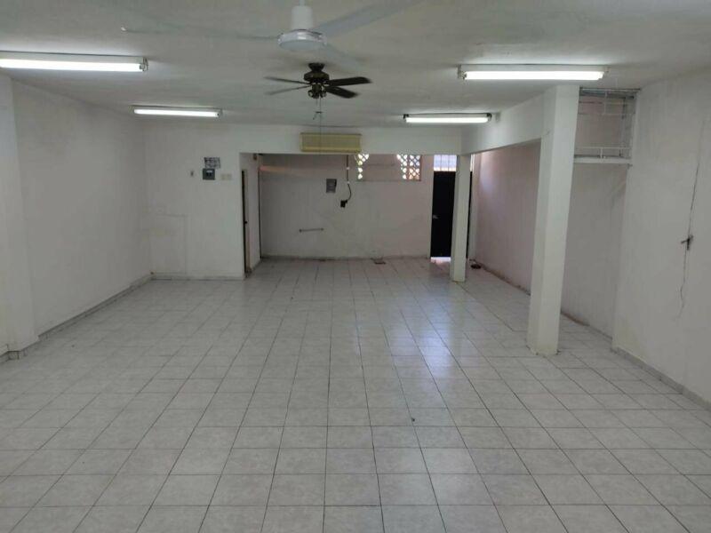 VENDO LOCAL Cerca Metro Hospital Metropolitana Santo Domingo San Nicolas