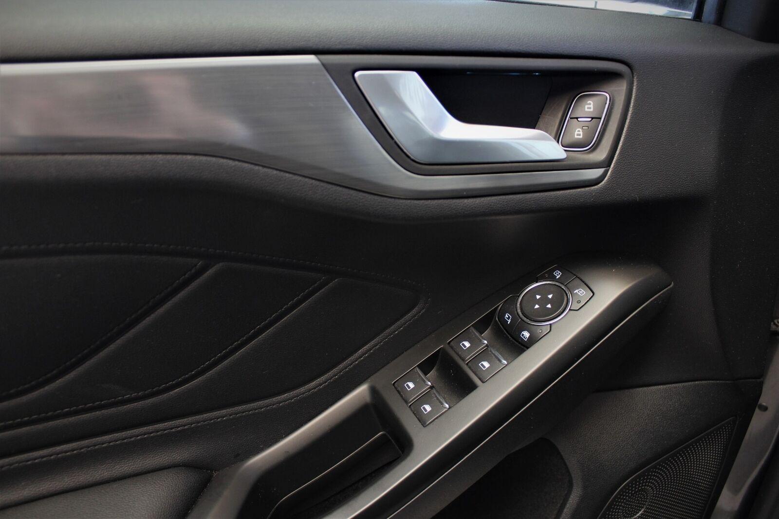 Ford Focus 1,0 EcoBoost Titanium - billede 14