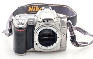 Nikon-d50-D-50-d-50-DSLR-chassis-BODY-SLR-VIDEOCAMERA