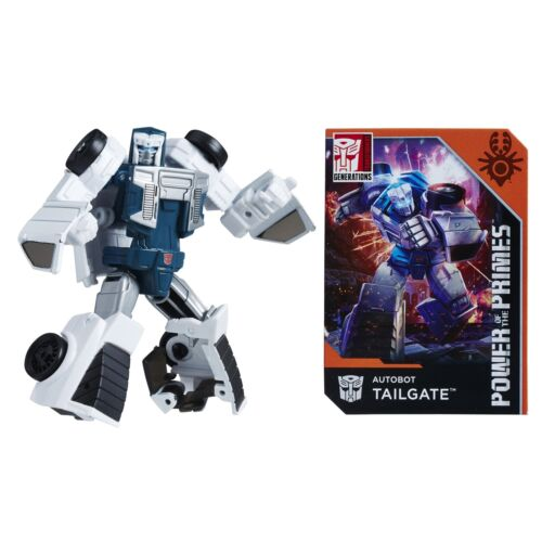 Generations Power of the Primes Legends Class Autobot Tailgate Transformers
