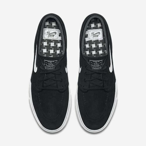 13da39d6a5 Nike SB Air Zoom Stefan Janoski OG Men Skateboard 833603-012 Size 13