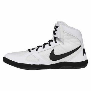 Details about Nike 366640 100 Takedown 4 Men s and Women s Wrestling Shoes  men s size 14 182835714