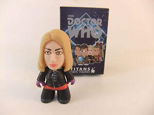 """TITAN DOCTOR WHO 3"""" FIGURINE EN VINYLE CHOISISSEZ VOTRE CHARACTER DE VAGUES 5"""
