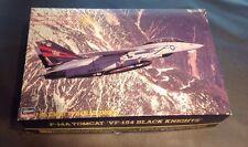 RARE NEW Hasegawa 1/48 F-14A  VF-154 Tomcat