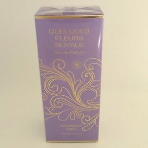 Quelques-Fleurs-Royale-by-Houbigant-for-Women-EDP-3-4-OZ-100-ML-Spray