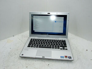 Sony-VAIO-VPCSB2M9E-13-3-Laptop-Core-i3-2-1GHz-500GB-HDD-4GB-RAM