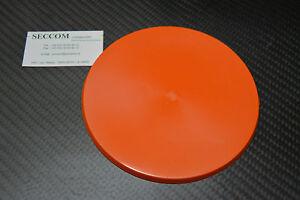 1 kg Gel coat polyester iso de finition orange RAL 2004 + catalyseur et pipette