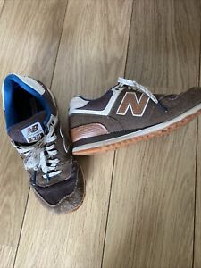 New Balance 574 Size 5 Used See Pictures And Long Description