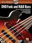 DVD Funk and R&B Bass by Chad Johnson (Mixed media product, 2013)