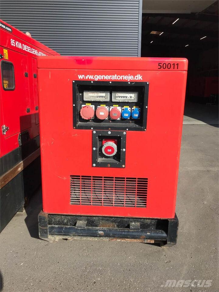 Dieselgenerator Himoinsa HFW
