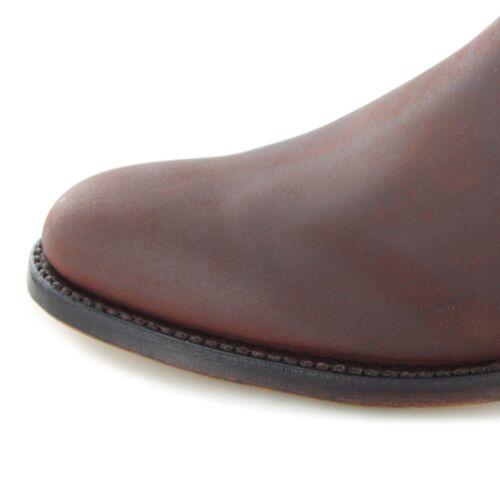 Estribo Stiefel Braun 1690 Boot El Chelsea ikZPXTOu