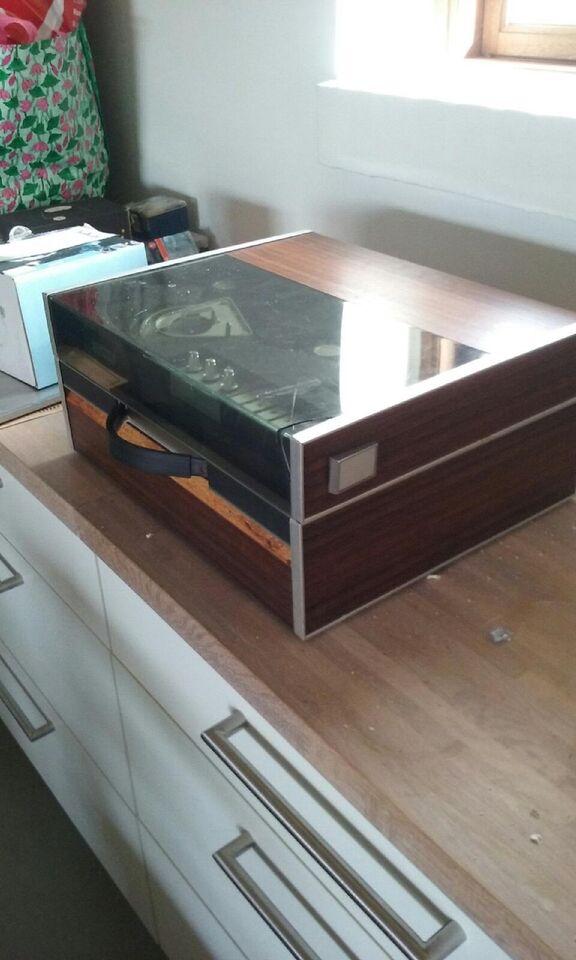 Anden videomaskine, Philips, lLDL-1002