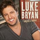 Tailgates & Tanlines by Luke Bryan (CD, Aug-2011, EMI)