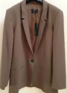 Size Womens Uk18 Jacket M amp;s Smart eur46 Bnwt Autograph qnnFX1