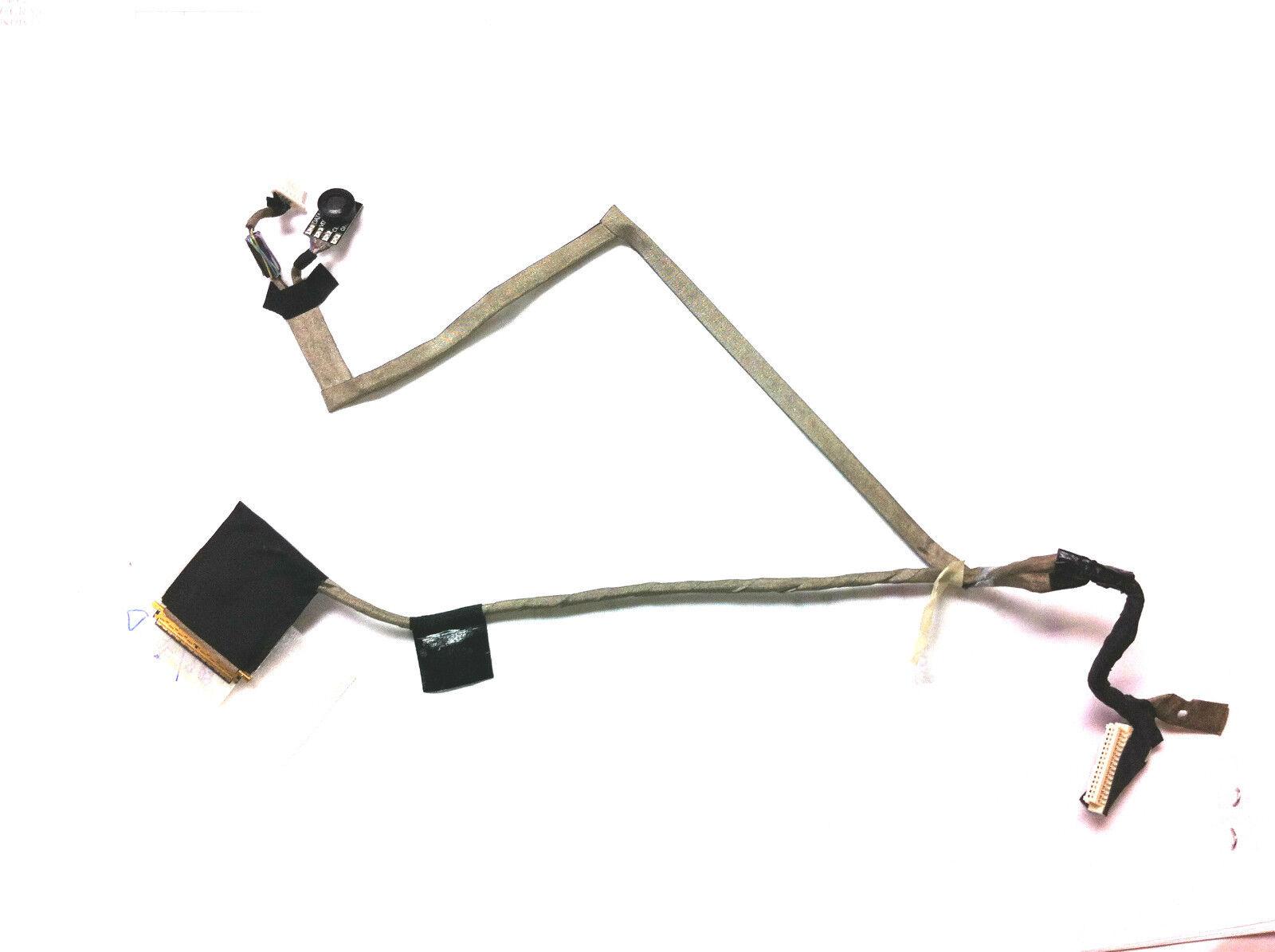 Original Gateway LT20,LT2016u VIDEO CABLE ,Model Number:DC02000SY50