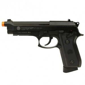 Taurus PT99 Full Metal Co2 Full/Semi Auto Blowback M9 Airsoft Pistol KWC 21508
