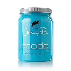 Johnny B 2315 Hair Styling Gel 64 Oz