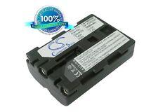 7.4V battery for Sony DSLR-A500, DSLR-A300K, DSLR-A100, DSLR-A100K, DSLR-A900