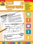 Daily Geography Practice Grade 6 With Transparencies 9781557999757