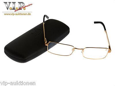 Cooperativa S.t.dupont Lunette Occhiali Occhiali Occhiali Da Finiture-oro Occhiali Vivace E Grande Nello Stile