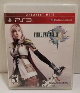 Final Fantasy XIII GH(Sony PlayStation 3, 2010)