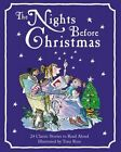 The Nights Before Christmas by Tony Ross (Hardback, 2014)