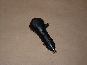 12V-Cigarette-Lighter-Plug-Socket-w-LED-On-Off-Switch-California-Ship-12-volt