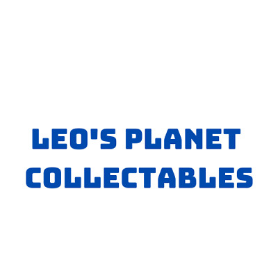 leo s planet collectables