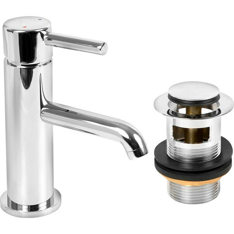 Highlife MINI BASSIN MONO mixer tap