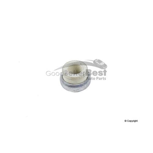 One New Bosch Diesel Glow Plug Insulator 1254490002 for Mercedes MB